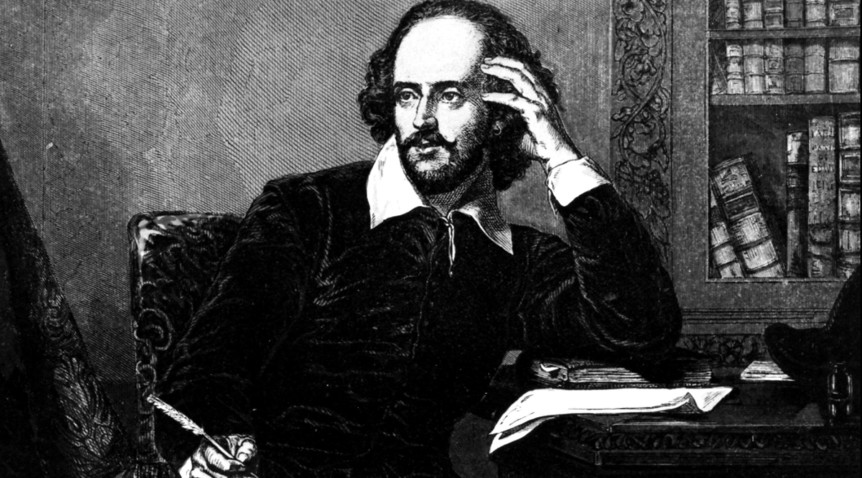 What Makes Shakespeare Great?